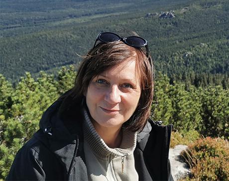 Alicja Gacek